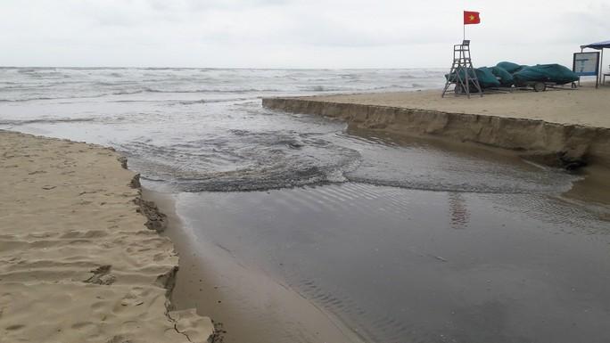 Bắt quả tang 2 công trình xả nước thải trái phép ra môi trường - Ảnh 3.