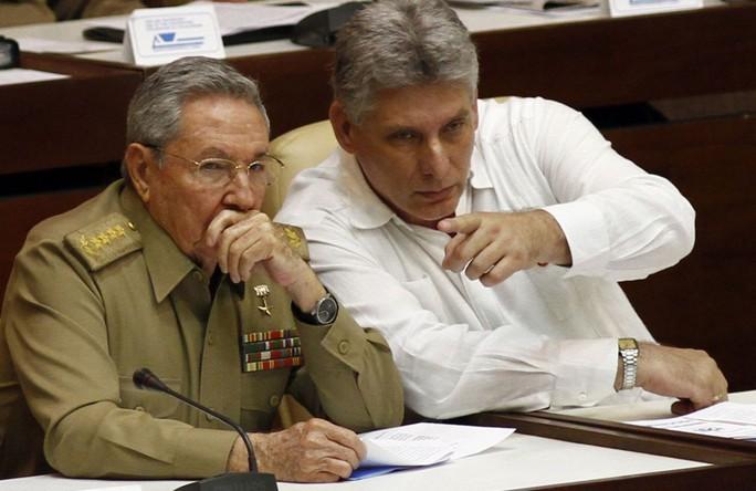 Cuba sang trang mới - Ảnh 1.