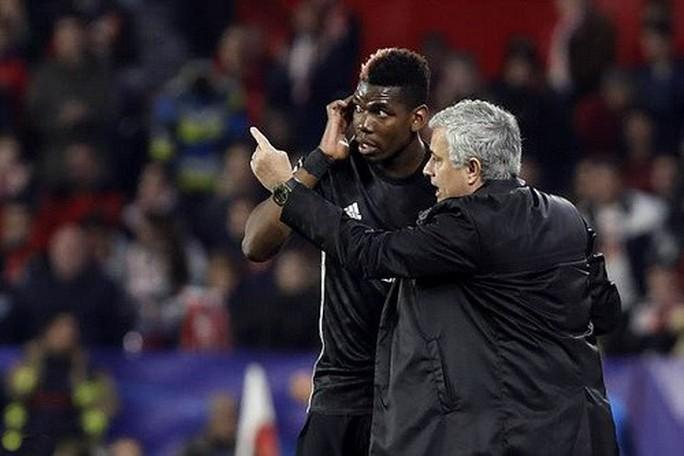 Dậy sóng Old Trafford, Pogba kiếm đường rời Man United - Ảnh 5.