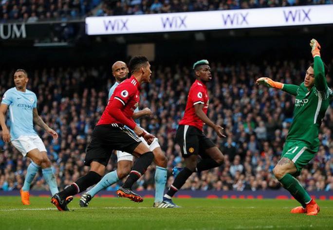 Dậy sóng Old Trafford, Pogba kiếm đường rời Man United - Ảnh 3.