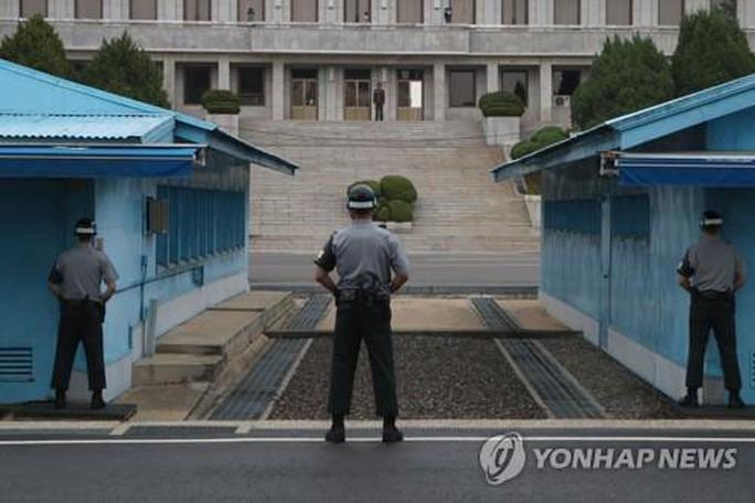 Đột phá cho bán đảo Triều Tiên? - Ảnh 1.
