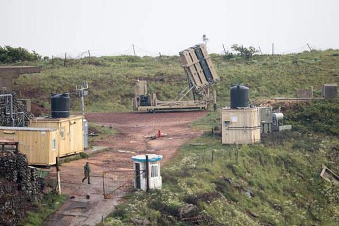 Iran sắp tấn công Israel - Ảnh 1.