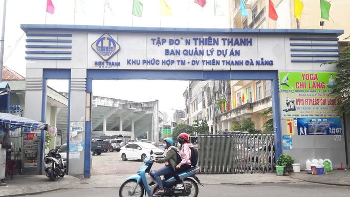 Vụ 2 cựu chủ tịch Đà Nẵng bị khởi tố: Sân vận động Chi Lăng bị xẻ thịt ra sao? - Ảnh 4.