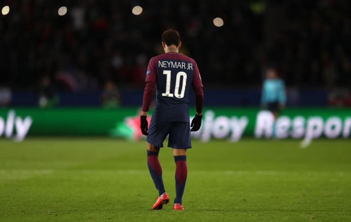 Cựu danh thủ Dugarry: Neymar đã phỉ nhổ vào PSG - Ảnh 2.