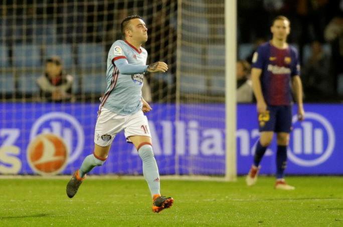 Trở lại sau chấn thương, Messi thành sao sáng nhất La Liga - Ảnh 5.