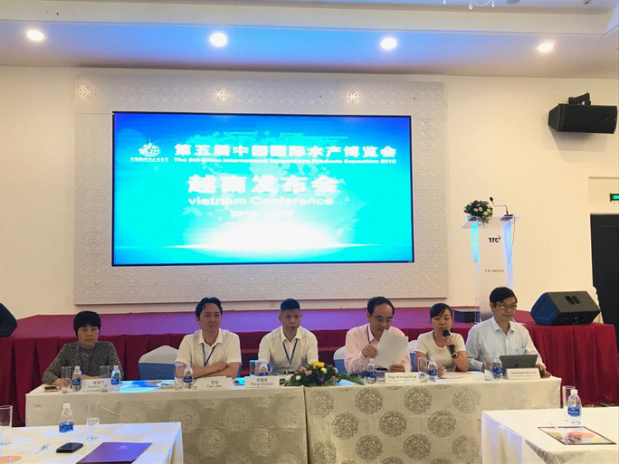 Xuất khẩu cá tra sang Trung Quốc sẽ khắt khe hơn - Ảnh 1.
