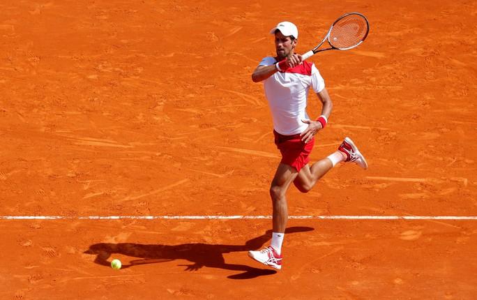 Nadal dễ đối đầu Djokovic ở tứ kết Monte Carlo - Ảnh 5.