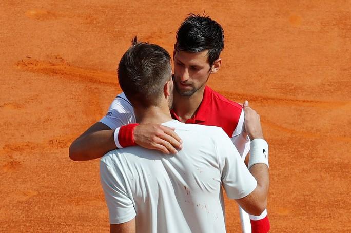 Nadal dễ đối đầu Djokovic ở tứ kết Monte Carlo - Ảnh 4.