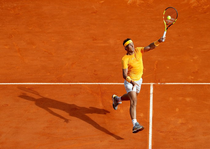 Nadal dễ đối đầu Djokovic ở tứ kết Monte Carlo - Ảnh 2.