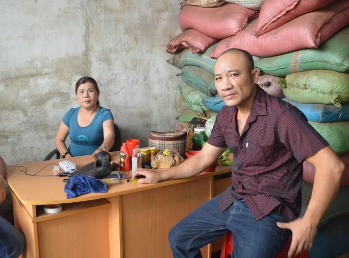 Cà phê nhuộm pin: Dân nghi ngờ từ năm 2016 - Ảnh 1.