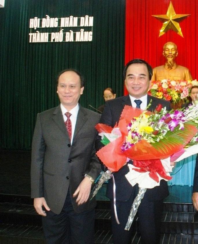Cựu chủ tịch Đà Nẵng Trần Văn Minh trần tình gì về dự án Vũ nhôm thâu tóm? - Ảnh 5.