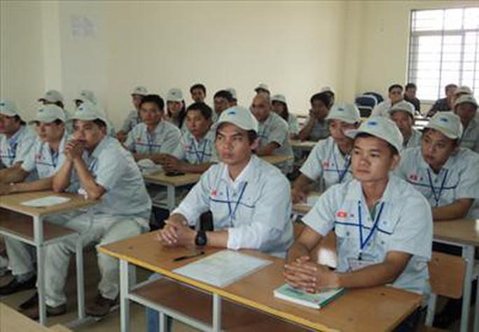 21 doanh nghiệp Hàn Quốc tuyển dụng lao động EPS - Ảnh 1.