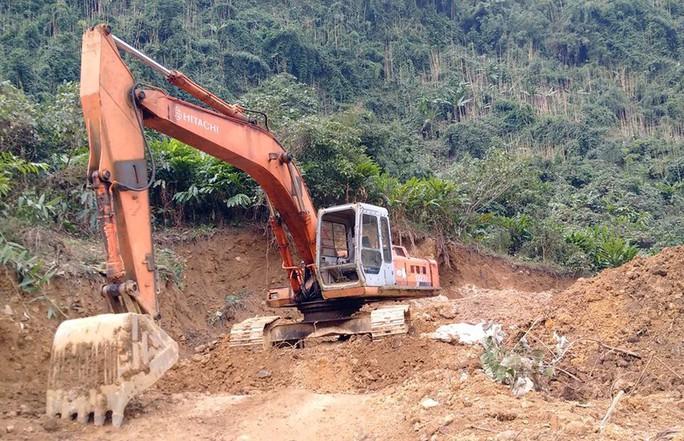 Thanh tra đất đai, khai thác khoáng sản của Phú Thọ - Ảnh 1.