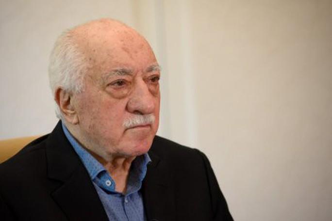 Thổ Nhĩ Kỳ ra lệnh bắt giáo sĩ Gulen về vụ ám sát đại sứ Nga - Ảnh 1.