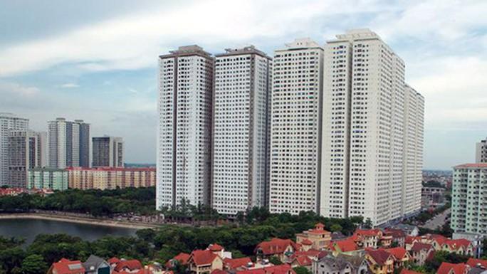 Đề xuất lập Tổ công tác của Thủ tướng kiểm tra PCCC chung cư Mường Thanh - Ảnh 2.