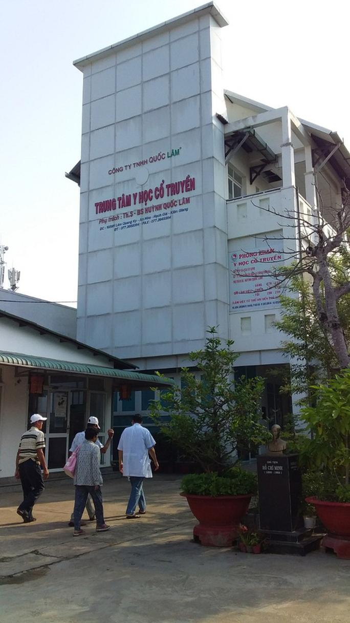 Cơ quan điều tra và VKSND tỉnh Kiên Giang để lọt tội phạm? - Ảnh 1.