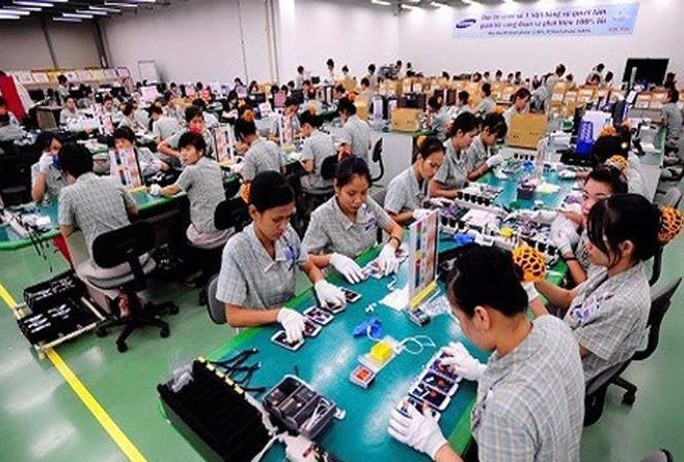 Doanh nghiệp Hàn Quốc thích ứng viên  giỏi chịu đựng - Ảnh 2.