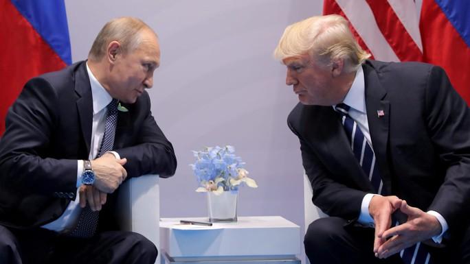 Nga không cho Mỹ mượn chỗ đàm phán với Triều Tiên - Ảnh 1.