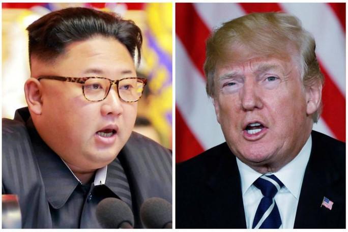 Nga không cho Mỹ mượn chỗ đàm phán với Triều Tiên - Ảnh 2.
