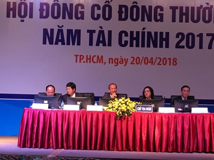 """Ông Dương Công Minh: """"5 năm không tái cơ cấu xong, tôi sẽ rời Sacombank"""" - Ảnh 2."""