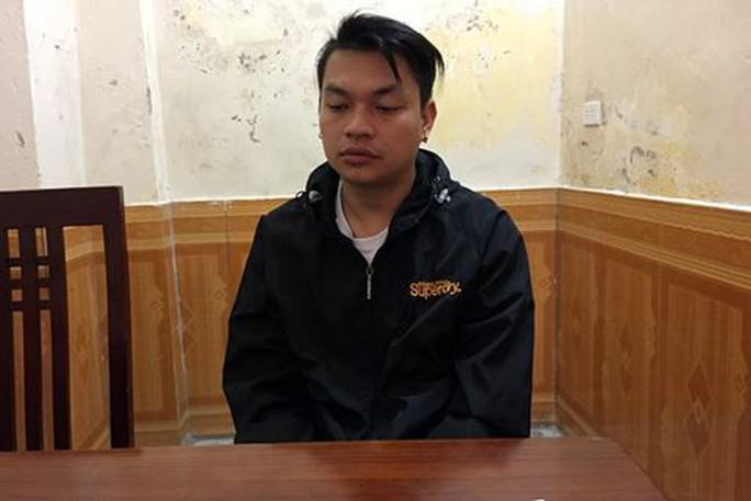 Khởi tố bố bệnh nhi hành hung bác sĩ tại Bệnh viện Xanh Pôn - Ảnh 1.