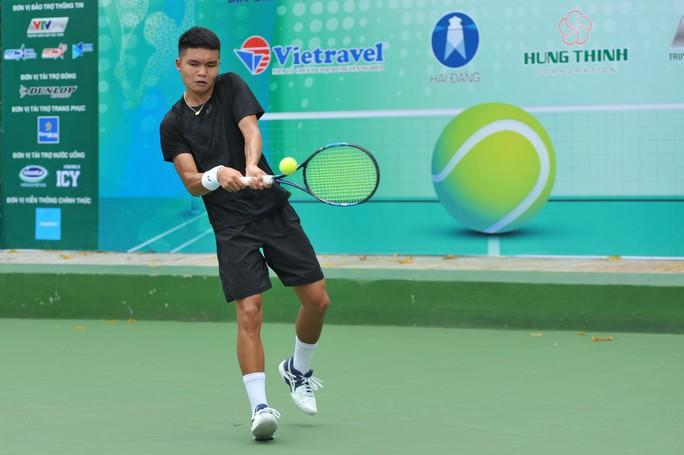 Lý Hoàng Nam hạ Minh Tuấn, vào chung kết VTF Pro Tour II - Ảnh 3.