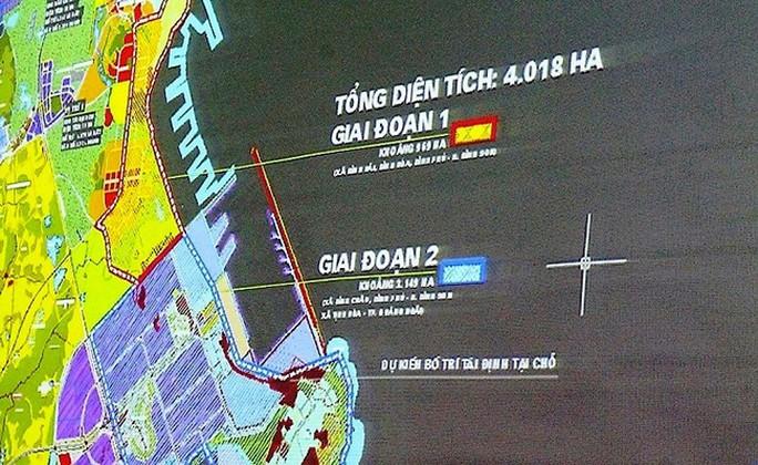 Quảng Ngãi đề nghị dời đồn biên phòng để làm khu nghỉ dưỡng cao cấp - Ảnh 1.