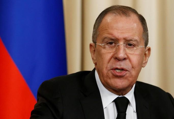 Nga đã chuyển S-300 đến Syria? - Ảnh 2.