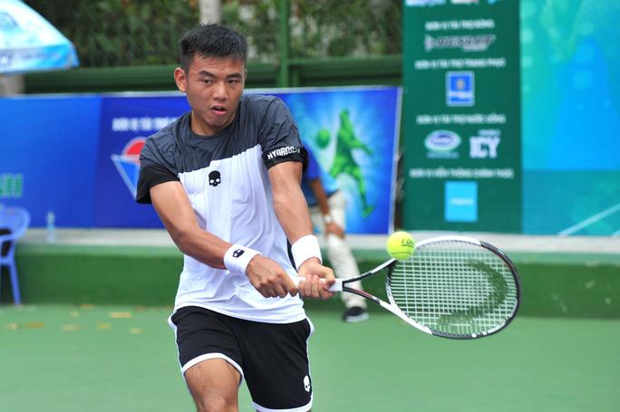 Lý Hoàng Nam xuất sắc lên ngôi vương Giải VTF Pro Tour II - Ảnh 1.