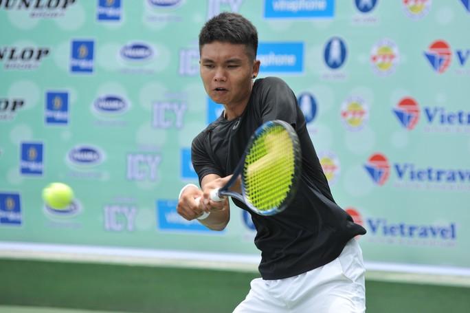 Lý Hoàng Nam xuất sắc lên ngôi vương Giải VTF Pro Tour II - Ảnh 2.