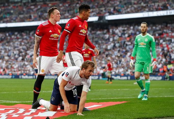 Gà trống tắt tiếng, Man United lần thứ 20 vào chung kết FA Cup - Ảnh 3.