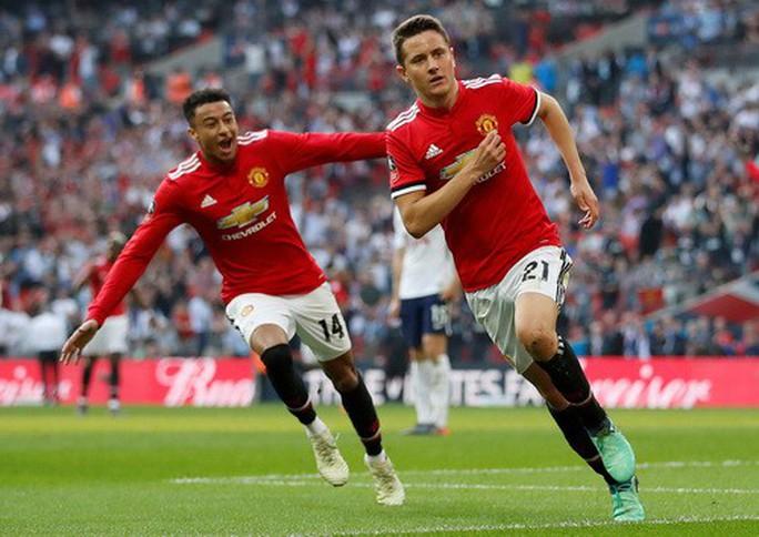 Gà trống tắt tiếng, Man United lần thứ 20 vào chung kết FA Cup - Ảnh 8.