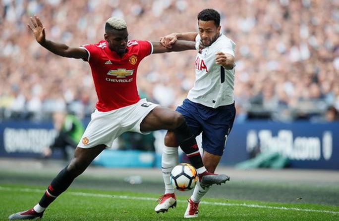 Gà trống tắt tiếng, Man United lần thứ 20 vào chung kết FA Cup - Ảnh 5.