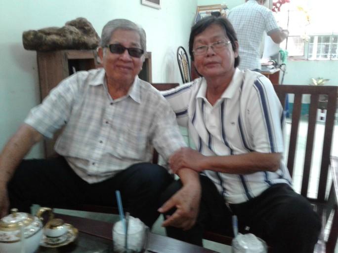 Nhạc Sĩ Tô Thanh Sơn từ trần vì bị ngộ độc thực phẩm - Ảnh 2.