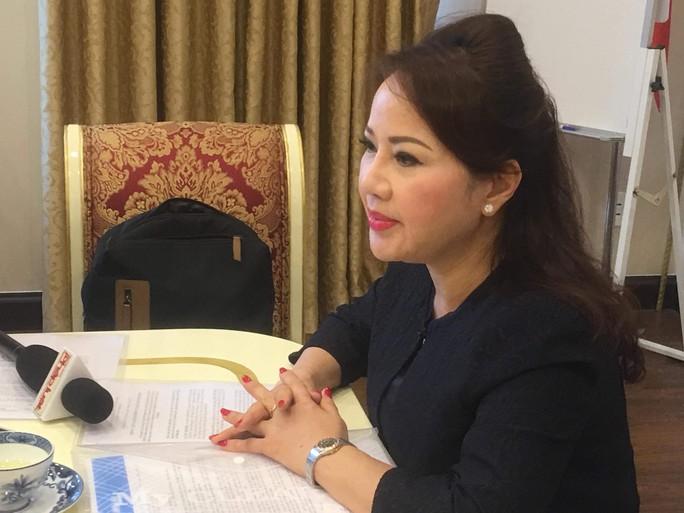 Phó Thủ tướng Trương Hòa Bình chỉ đạo xử lý vụ mất 245 tỉ tại Eximbank - Ảnh 1.