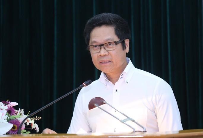 Nguyên Thủ tướng Nguyễn Tấn Dũng từng xin lỗi nhân dân vì thủ tục thuế - Ảnh 1.