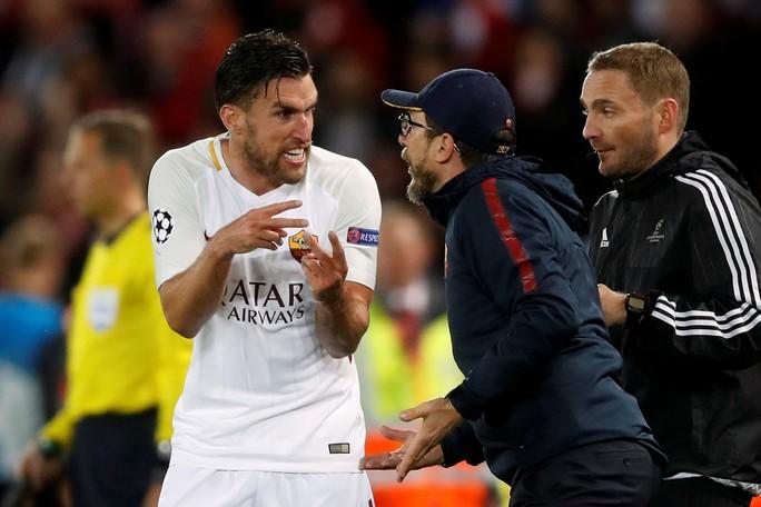 HLV Roma hứa sẽ phục thù Liverpool - Ảnh 1.