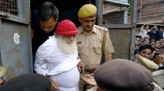 Giáo sĩ Ấn Độ lãnh án chung thân vì cưỡng hiếp thiếu nữ  - Ảnh 2.