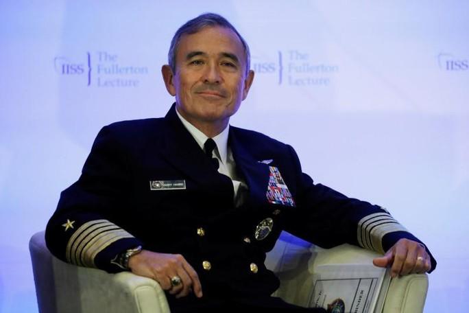 Mỹ đưa viên tướng cứng rắn đến trấn Triều Tiên? - Ảnh 1.