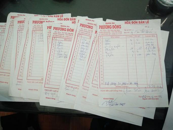 Nhiều cơ quan nợ tiền nhậu: Cán bộ góp tiền trả - Ảnh 2.
