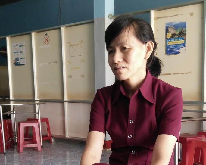 10 cơ quan nhà nước ở Đắk Nông ăn nhậu không trả tiền - Ảnh 1.