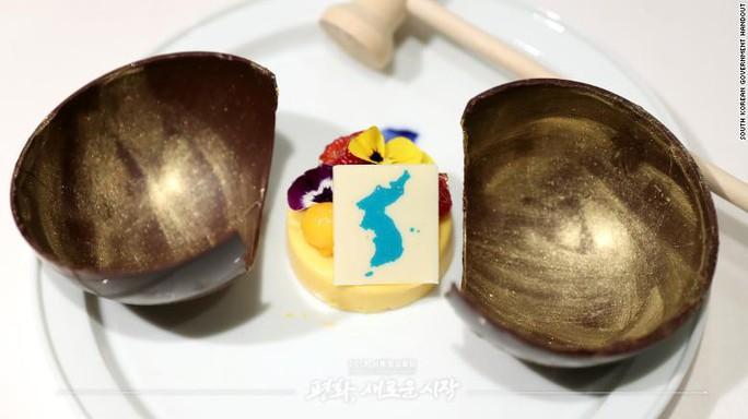 Triều Tiên đưa đầu bếp xịn tới thượng đỉnh liên Triều - Ảnh 9.