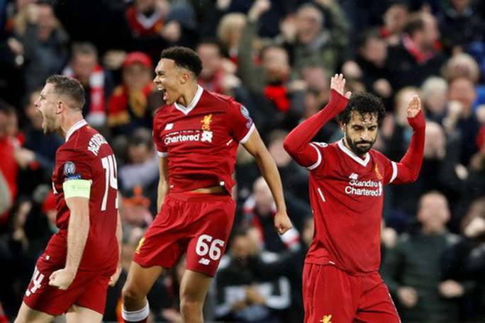 Salah đại phá cố nhân Roma, Liverpool chờ vé chung kết - Ảnh 5.