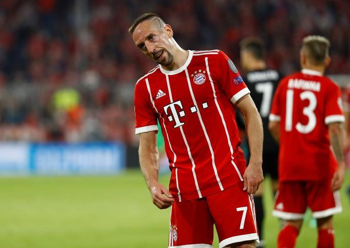 Bayern Munich vẫn chưa hiểu vì sao lại thua Real Madrid - Ảnh 2.