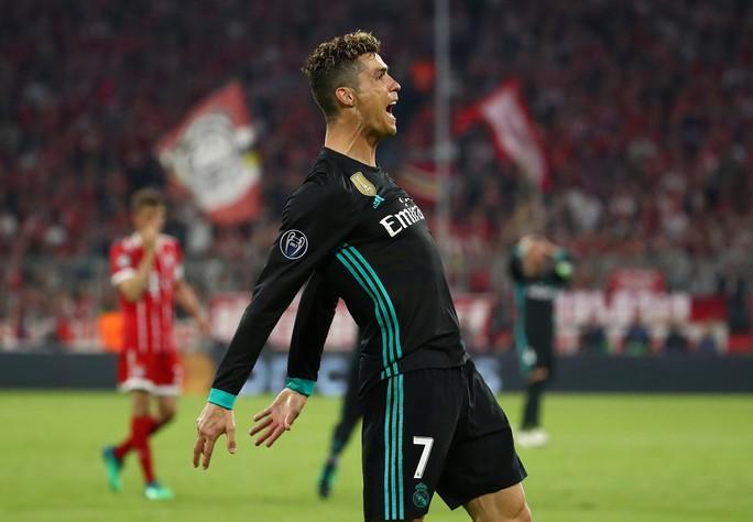 Bayern Munich vẫn chưa hiểu vì sao lại thua Real Madrid - Ảnh 4.