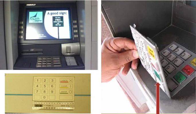 Chuyên gia an ninh mạng Bkav giải mã cách tấn công, hack tài khoản Agribank - Ảnh 3.