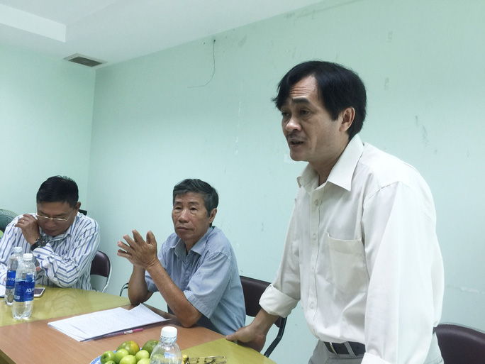 Nhà thơ Phan Hoàng từ chức sau sóng gió Ngộ độc thơ  - Ảnh 3.