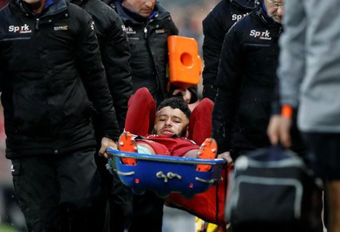 Tuyển Anh sốc nặng khi Chamberlain chia tay sớm World Cup - Ảnh 1.
