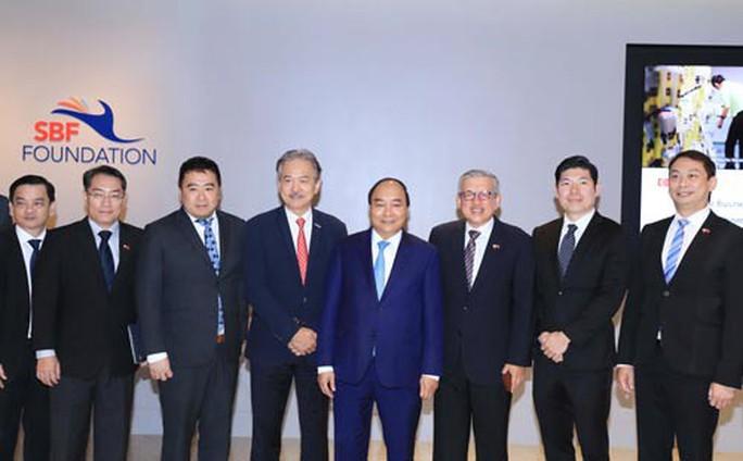 Hợp tác với Singapore trong lĩnh vực logistics - Ảnh 1.