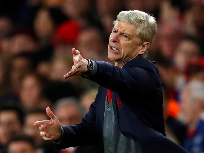 Arsenal hòa Atletico: Simeone tự hào, Wenger tiếc nuối - Ảnh 4.